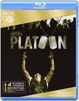 Platoon [blu-ray], New, Free Shipping on sale