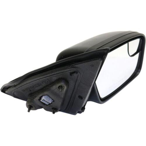 New FO1321419 Passenger Side Power Door Mirror for Ford Fusion Sedan 2011-2012