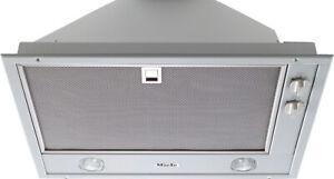 Miele DA 2050 53cm Wide Built-in Rangehood