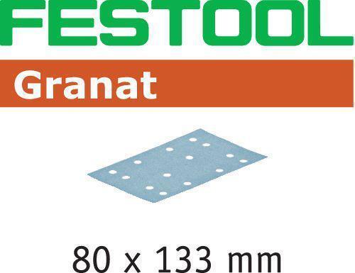 Festool Schleifstreifen STF 80x133 P180 GR//100497122