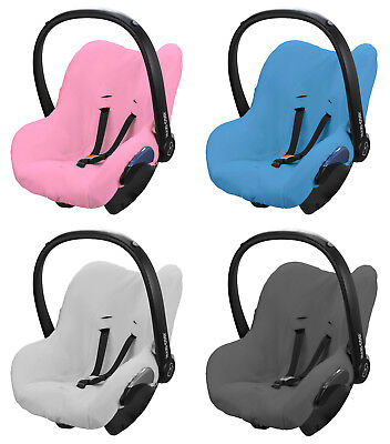 BABY CAR SEAT FLEECE POLAR COVER FOR MAXI COSI SOFT WASHABLE PROTECTOR