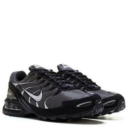 wide varieties high fashion affordable price 343846 002 NIKE AIR MAX TORCH 4 Men's Shoes Pick Size Black/Anthracite/Silv  NIB