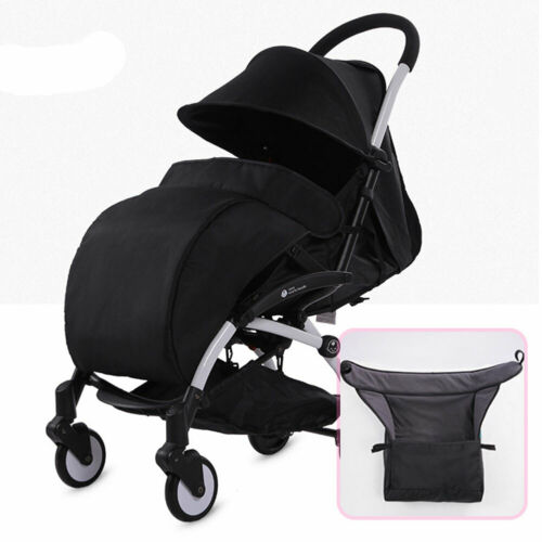 Universal Baby Toddler Stroller Foot Muff Cover Windproof Warm Padded Pushchair