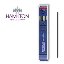 Boxes of 12 Leads in 7 Degrees STAEDTLER Mars Carbon 2mm Drawing Leads