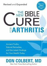 The New Bible Cure for High Blood Pressure: Ancient Truths, Natural Remedies, an