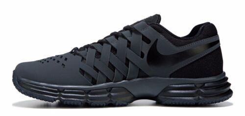Trampa Nike entrenamiento Lunar Zapatillas dedos Novedades para Tr Fingertrap hombre negro Gris para de qtPxA