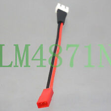 No Wires Connector Adapter Ec3 Male to Ec5 Female Lipo Battery