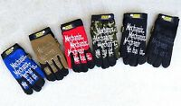 The Original Mechanix Wear Tactical / Work / Motorcycle / Garden Gloves Xl L M S