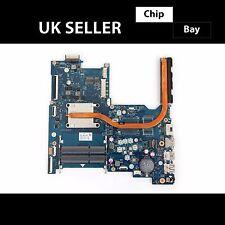 HP 15-AF Series Motherboard AMD E2-6110 850479-601 ABL51 LA-C781P