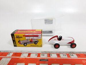Cg215-0-5-Schuco-piccolo-1-90-450117800-704-MB-1936-MIDGET-RACER-Neuw-OVP