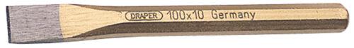 Genuine DRAPER Expert 10mm x 100mm Octagonal Flat Cold Chisel51538