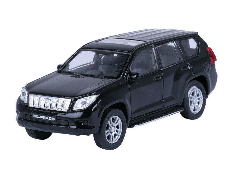 Welly Nex Scale 1:34 Diecast Model Toyot…