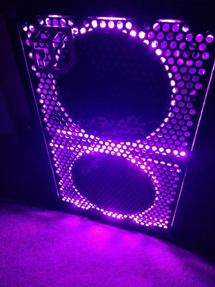 Højttaler, Andet mærke, SOUNDBOKS 2 MED LED-LYS