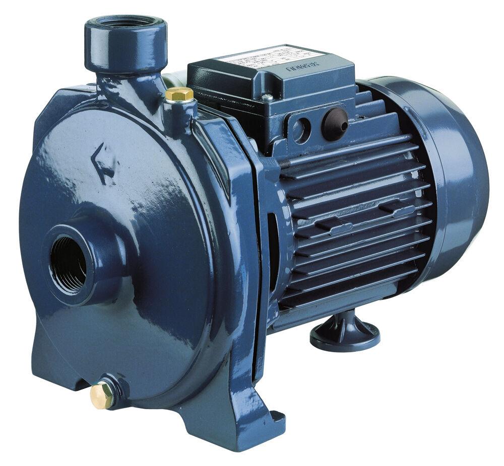 Ebara Elettropompa pompa centrifuga 0,5Hp 220V monogirante monofase casa CMA050M