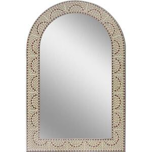 Elegant Other Mosaic Mirrors  Contemporary  Bathroom Mirrors  Other Metro