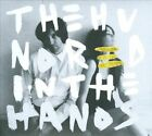 The Hundred in the Hands [Digipak] by The Hundred in the Hands (CD, Sep-2010, Warp)