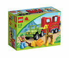LEGO Duplo Zirkustransporter (10550)