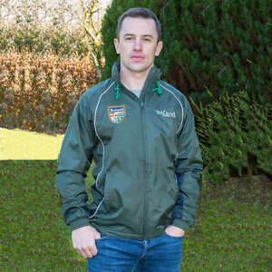 Ireland Hoodie 450 Heavyweight Embroidered Irish Hooded Sweatshirt