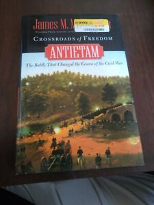 Crossroads of freedom antietam pdf