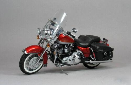Quick Détacher pare-brise Windshield pour Harley Davidson Fat Boy FLSTF 2000-2017