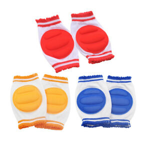 3-Paar-Kinder-Knieschuetzer-Atmungsaktive-Knie-Wrap-Kniebandage-zum-Tanzen-Sport