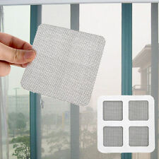Item 8 Lot 3pcs Anti Insect Fly Door Mosquito Screen Net Repair Tape Patch  Adhesive Hot  Lot 3pcs Anti Insect Fly Door Mosquito Screen Net Repair Tape  Patch ...