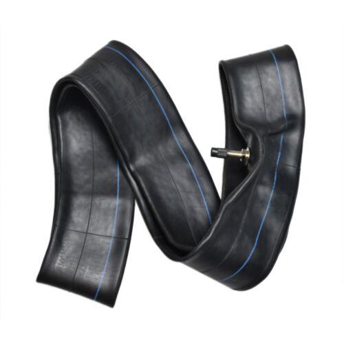 Motorcycle 70//100-17 90//100-14 Front /& Rear Tire Heavy Duty Inner Tube Set