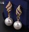 Women-Heart-Pendant-Choker-Chain-Crystal-Rhinestone-Necklace-Earring-Jewelry-Set thumbnail 28