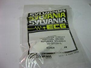 ECG794-Sylvania-ECG-Vertical-Driver-IC-15-37534-1-NOS-Qty-1