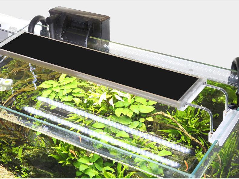 PanGröße sunsun ADS acuarios plantados 6500-7500K Gran requerimiento de luz