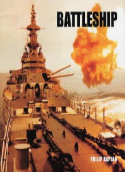 Battleships,Philip Kaplan