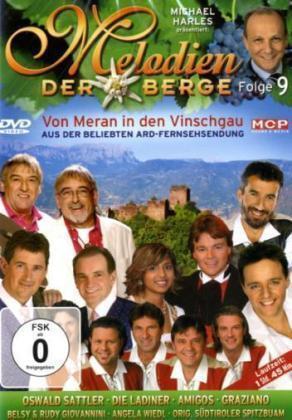 Various Artists - Melodien der Berge, Vol.09 /4