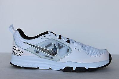 Nike Air Velocitrainer Mens White / Black Crosstraining Shoes NWD - Medium
