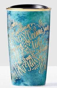 Starbucks Christmas Travel Mug