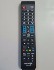 Remplacent remote for samsung 3d tv smart compatible led lcd control new 1080p