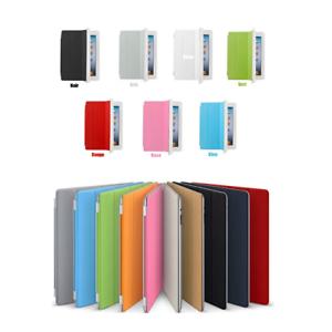 Housse-Etui-Smart-Cover-Case-iPad-Pro-Air-Mini-iPad-2-3-4-Coque-Arriere-Film
