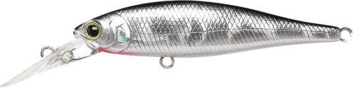 LUCKY CRAFT JAPAN Pointer//B/'Freeze 65LB WT SP  06050596 Bait Fish Silver