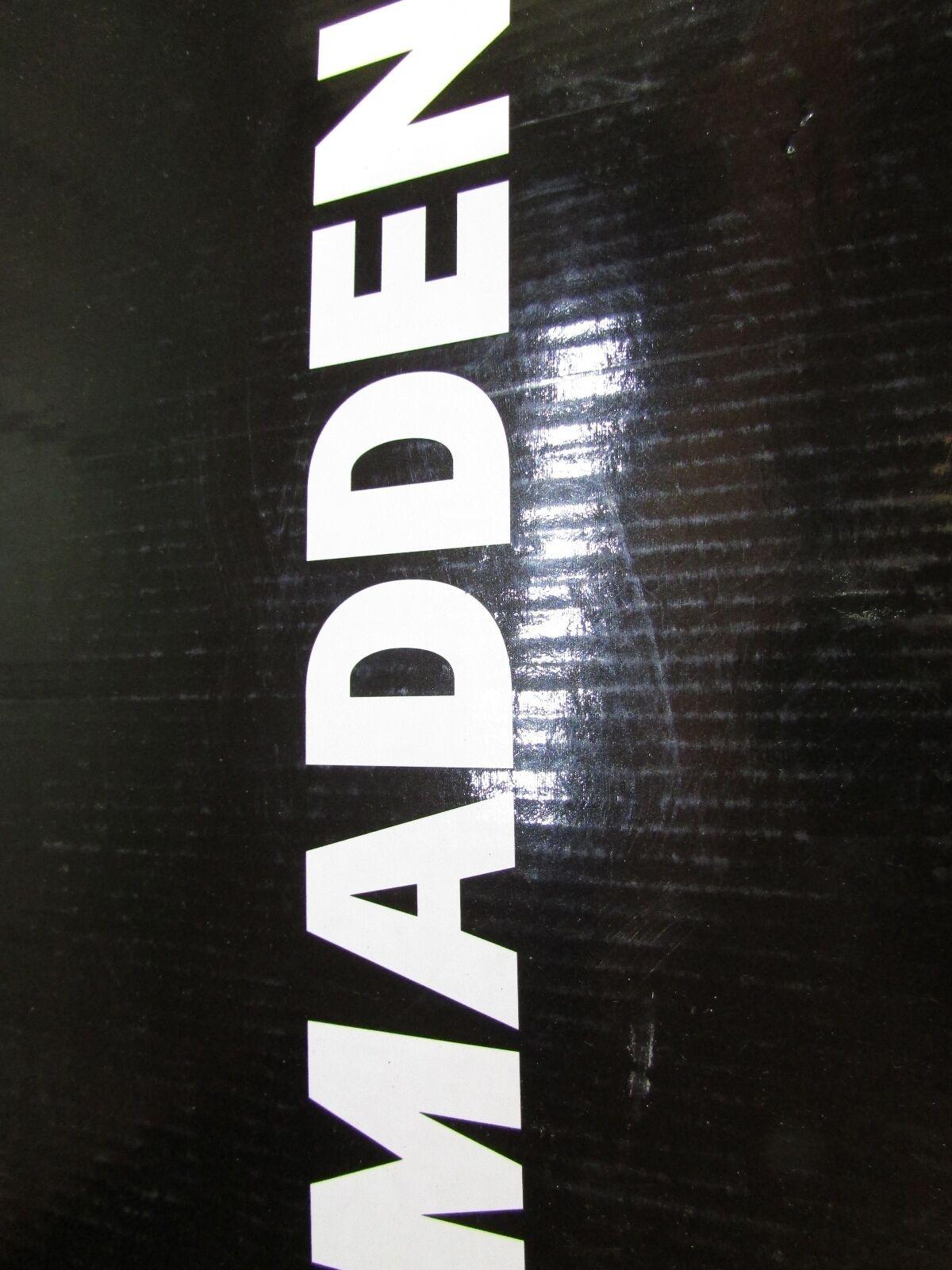 NEW STEVE MADDEN DIFFER BROWN ANKLE Stiefel  Herren SHIP 9.5 MADDEN M-DIFFER FREE SHIP Herren 6527b7