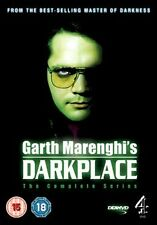 GARTH MARENGHI - DVD - REGION 2 UK