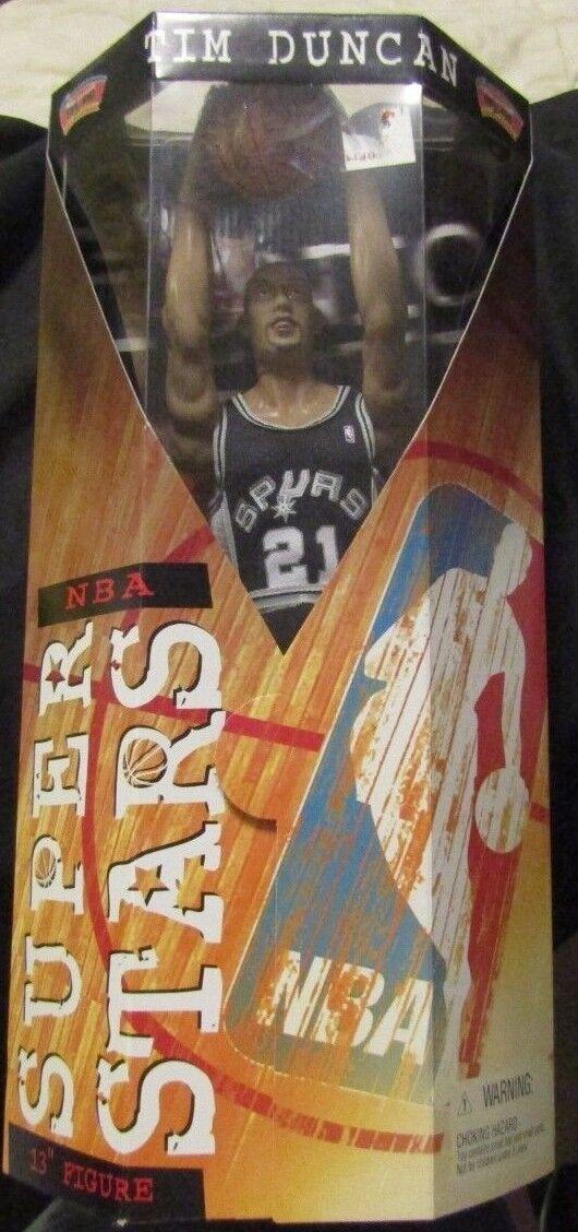 Mattel NBA Super Stars 13