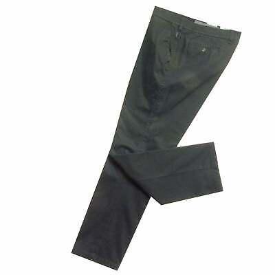 Herrenmode Schlussverkauf Gardeur Trousers Nick 41802 Black GroßE Sorten