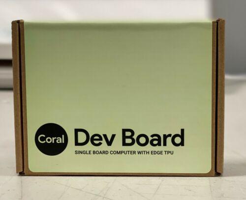 G950-01456-01 Google Coral Dev Board