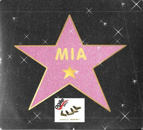 NAMENSSCHILD MAX MERLE MIA MICHAEL MICHELLE MORITZ NATALIE NELE NICLAS NICO NILS