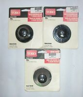 Toro String Trimmer Spool And Line Part 88180 Lot Of 3