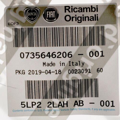 11-19 RAM PROMASTER FENDER FLARE MOLDING FRONT RIGHT OEM NEW MOPAR 5LP22LAHAB