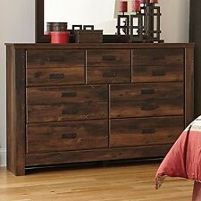 Signature Design by Ashley B246-31 Dresser - Dark Brown NEW