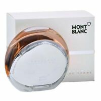 Presence D'une Femme By Mont Blanc For Women-edt-spr-2.5oz-75ml-authentic-france