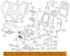 Gm Oem Power Seat Motor 13578636