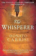 The Whisperer ' Carrisi, Donato