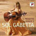 Il Progetto Vivaldi 2 von Sol Gabetta,Cappella Gabetta (2012)